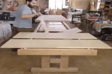 Genialer Tisch