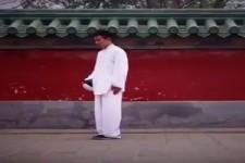 Chinesische Körperbeherrschung