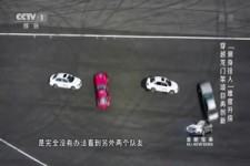 Police routiere chinoise