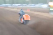 Dragster Motorräder