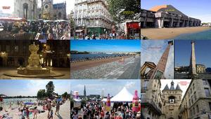 Frankreich-Bordeaux