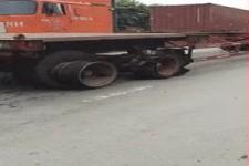 Schlechte Reifen
