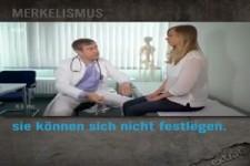 Merkelismus