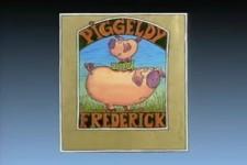 Piggeldy & Frederick erklären Ostern