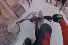 Fahrradprofi - ein Wahnsinn....