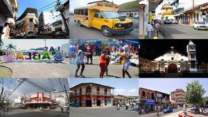 Panama Las Tablas