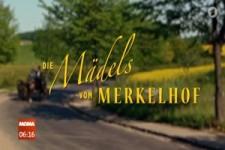 Die Mädels vom Merkelhof