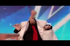 Anne Klinge - Britain s Got Talent 2016