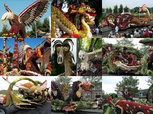 Tieler Obstfestival - Holland