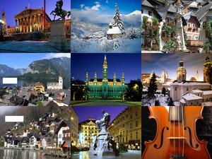 Österreich wunderbar