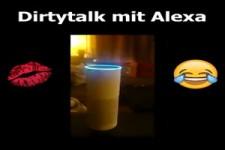 Hardcore mit Alexa