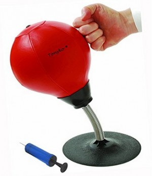 Desktop-Speed-Punchingball!