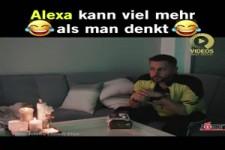 Alexa kann viel mehr als man denkt