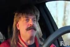 Mein Wagen fährt Diesel