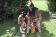 Indianer lernen