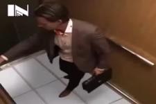 Fahrstuhl Streich - genial