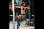 Video von Waldemar auf  funpot: Die Frau mit dem Revolfer