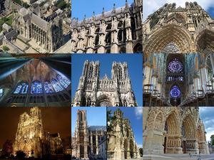 Notre Dame - Reims
