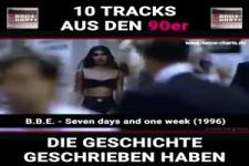 10 Tracks aus den 90 ern