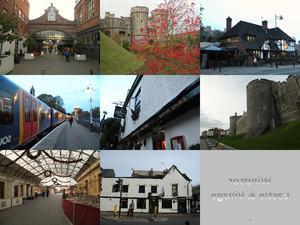 Windsor - Schloss