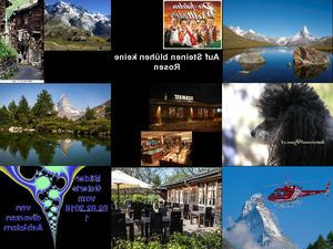 Bilder-Galerie - Zermatt