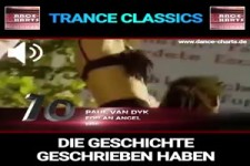 Wer erkennt die 10 Trance Classics von früher
