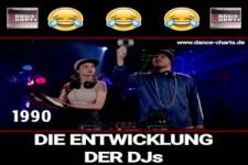 Die Entwicklung der DJs seit 1950