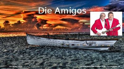 Jukebox - Die Amigos 002