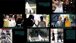 Royal Wedding Harry and Meghan -