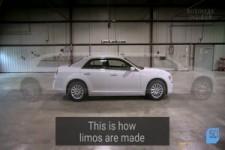 So werden Limos gebaut