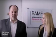 Lustiges über BAMF
