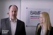 Eine Führung durch das BAMF
