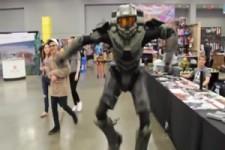 Robocop-Dance