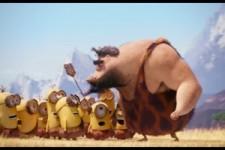 Minions-Trailer