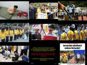 Todesurteile in China