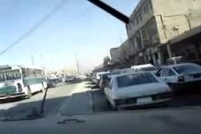 Mit dem Hummer durch Irak