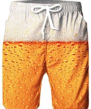 Bier-Badehose!