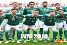 die besten Momente WM 2018