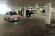 Neue Einparkhilfe
