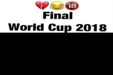 Finale World Cup 2018