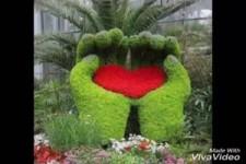 Gartenkunst