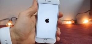 IPhone spinnt