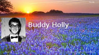 Jukebox - Buddy Holly 004