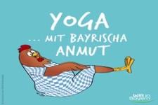 Yoga bayrisch