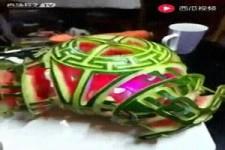 Melonen-Kunst