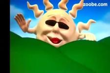 Viel Sonne