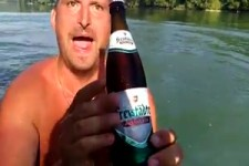 Bier...