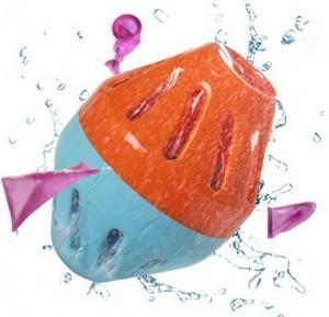 Wasserbombe mit Timer!