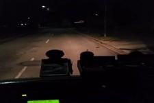 Der Busfahrer im Hartz IV Viertel