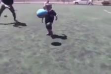 Fußball-Profi